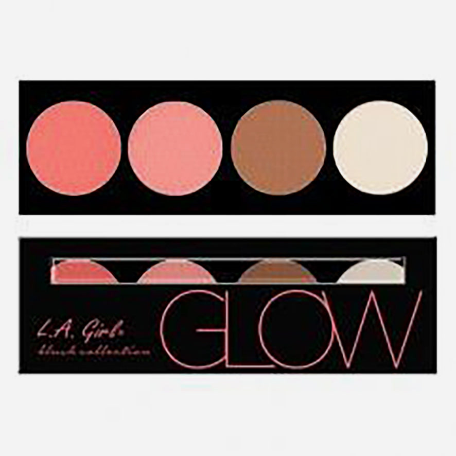 L.A. Girl Beauty Brick Blush (Glow)