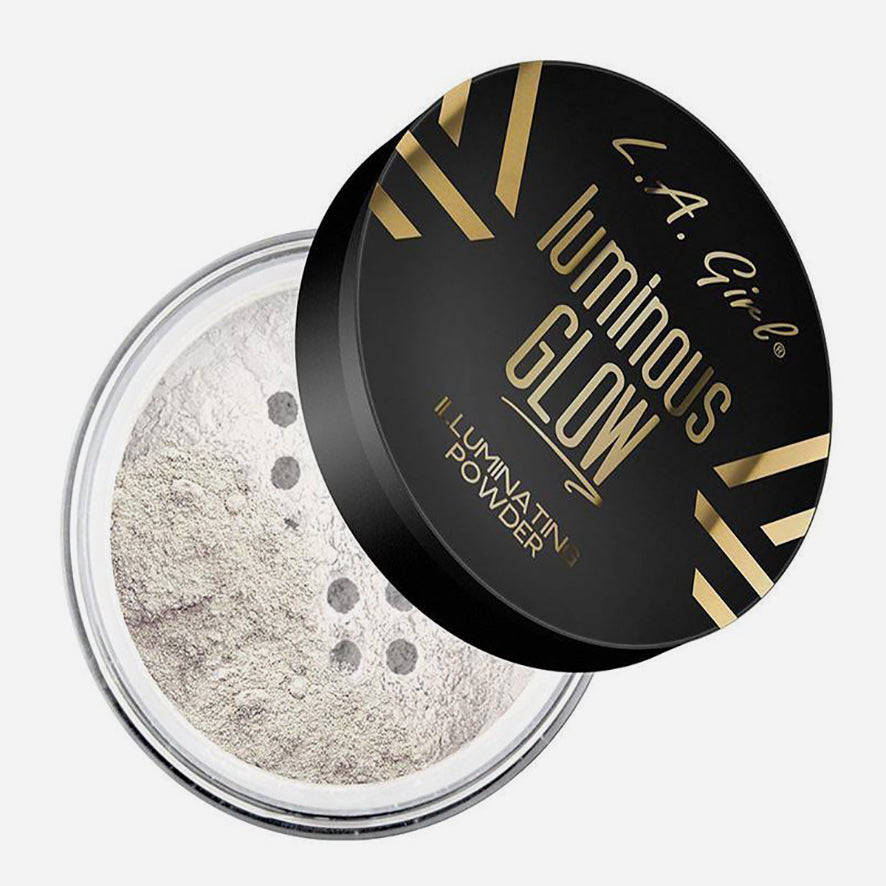!L.A. Girl Luminous Glow Illuminating Powder  (Holographic Stardust)