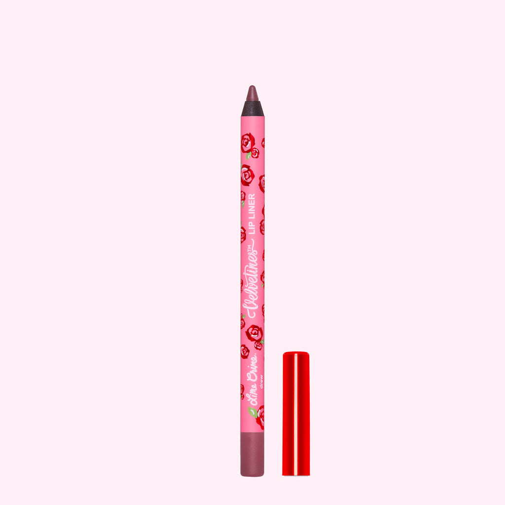 Lime Crime Lip Liner (Drew)