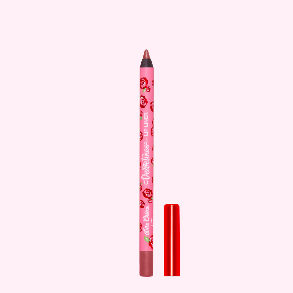 Lime Crime Lip Liner (Gurrrl)