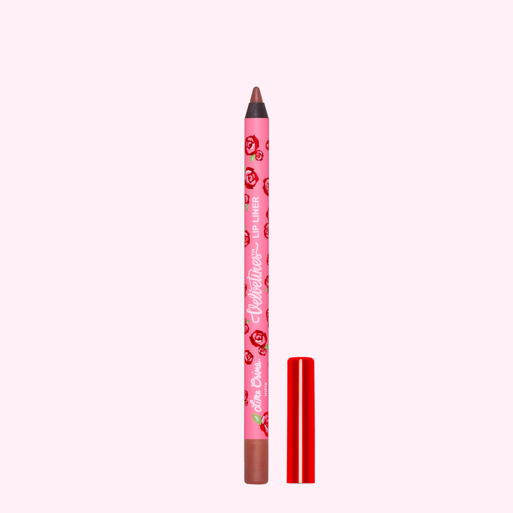 Lime Crime Lip Liner (Minx)