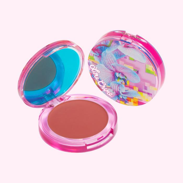Lime Crime Softwear Blush (GIGABYTE BB)