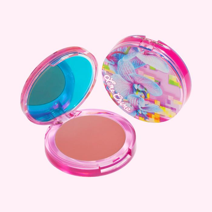 Lime Crime Softwear Blush (ZIP)