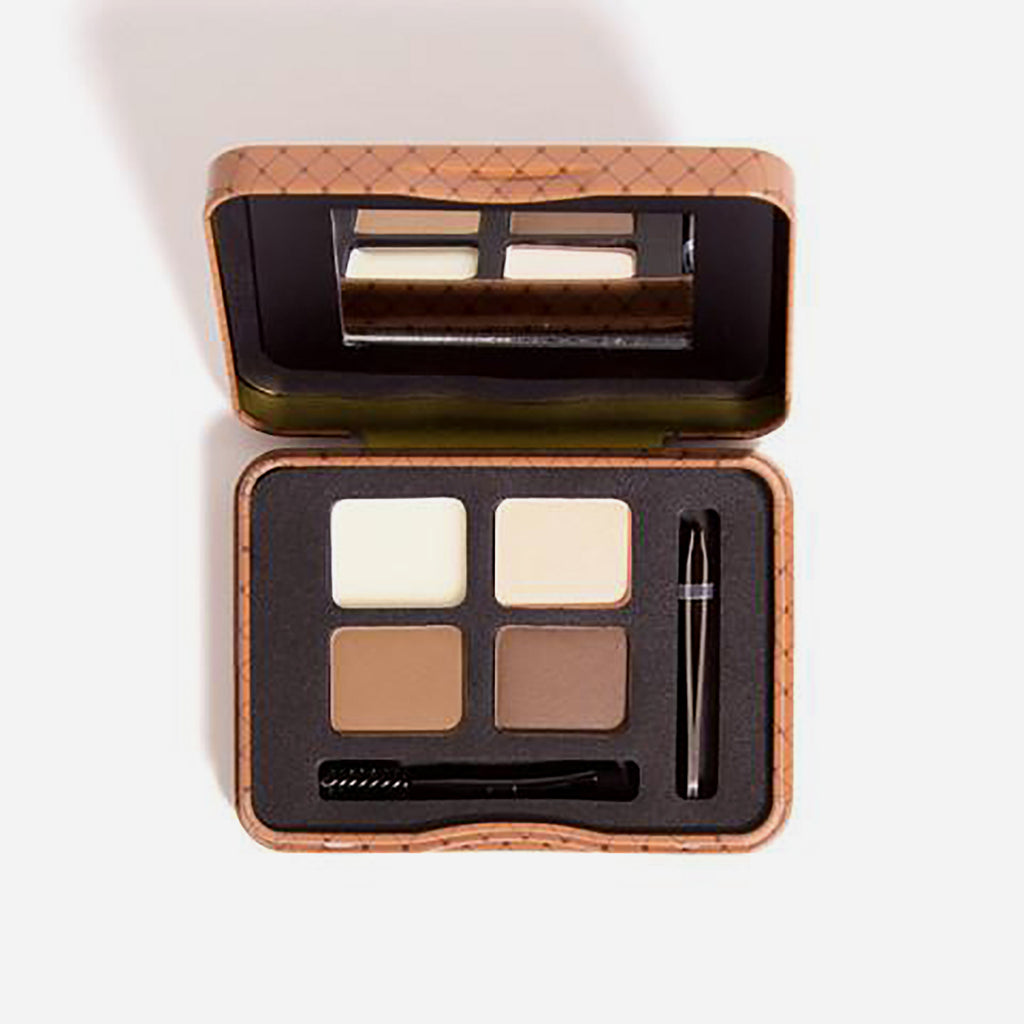 L.A. Girl Inspiring Brow Palette (Medium and Marvelous)