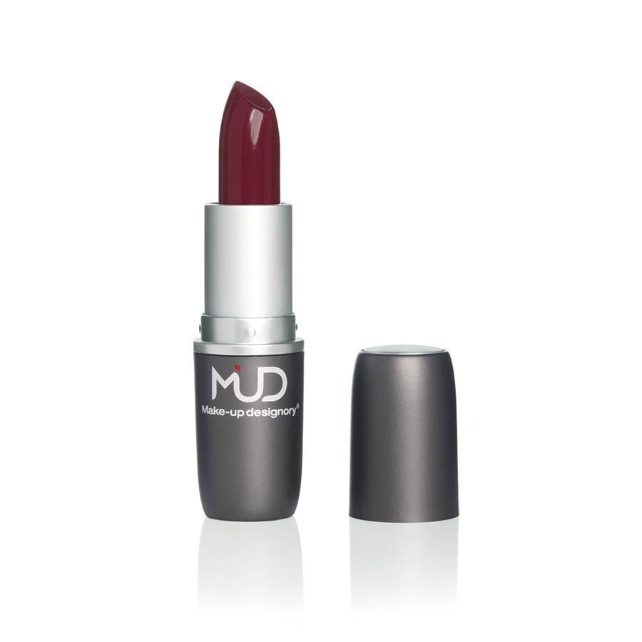MUD Satin Lipstick (Burlesque)
