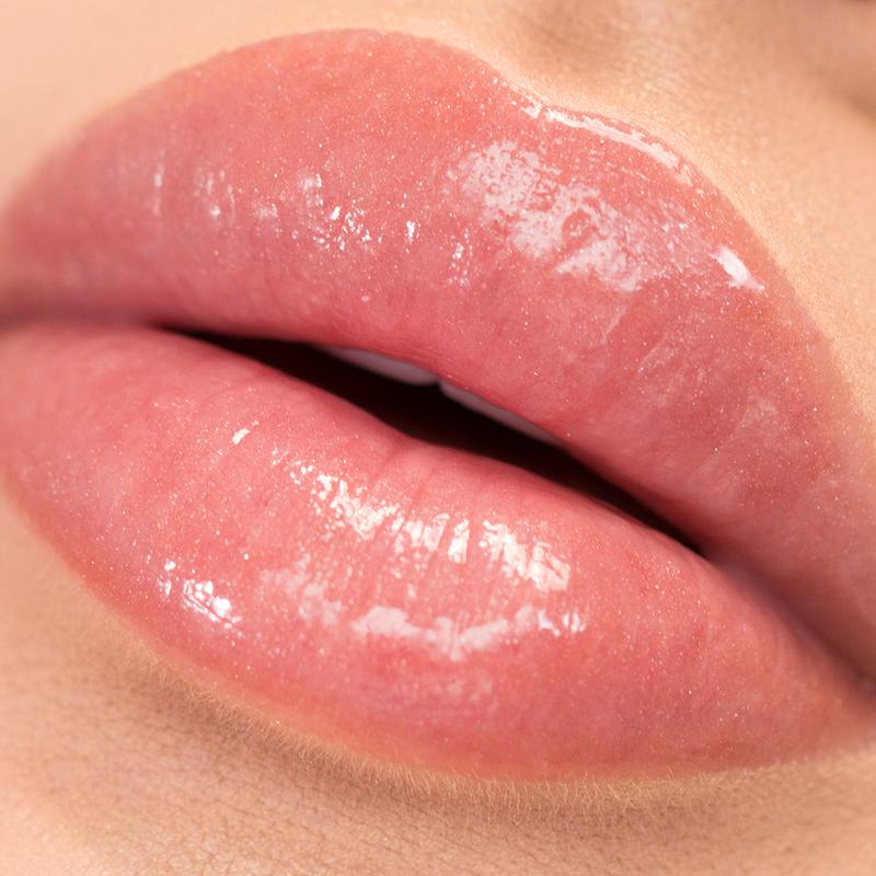 Beauty Bakerie-  Drive Me Glazy liquid gloss lipstick