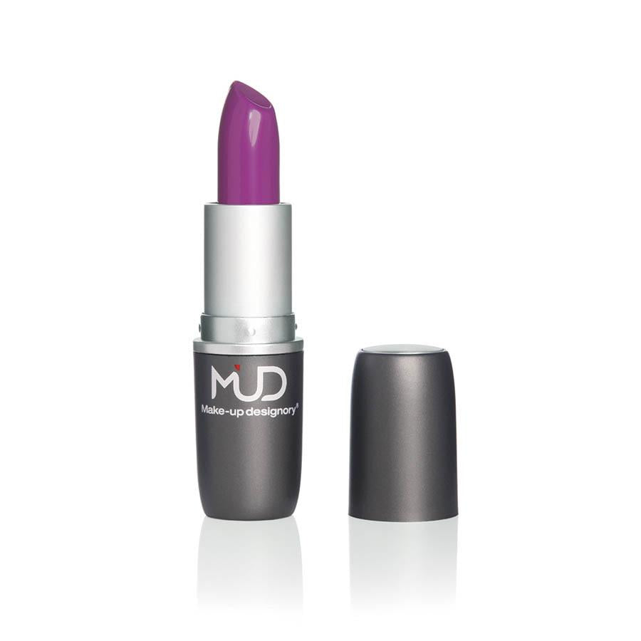 MUD Satin Lipstick (Idol)