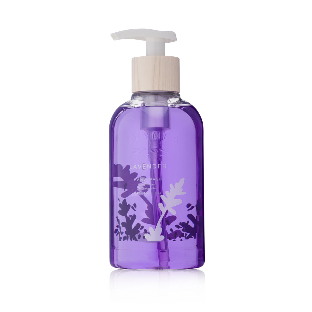 Thymes LAVENDER Hand Wash تايمز: غسول اليد   - لافندر