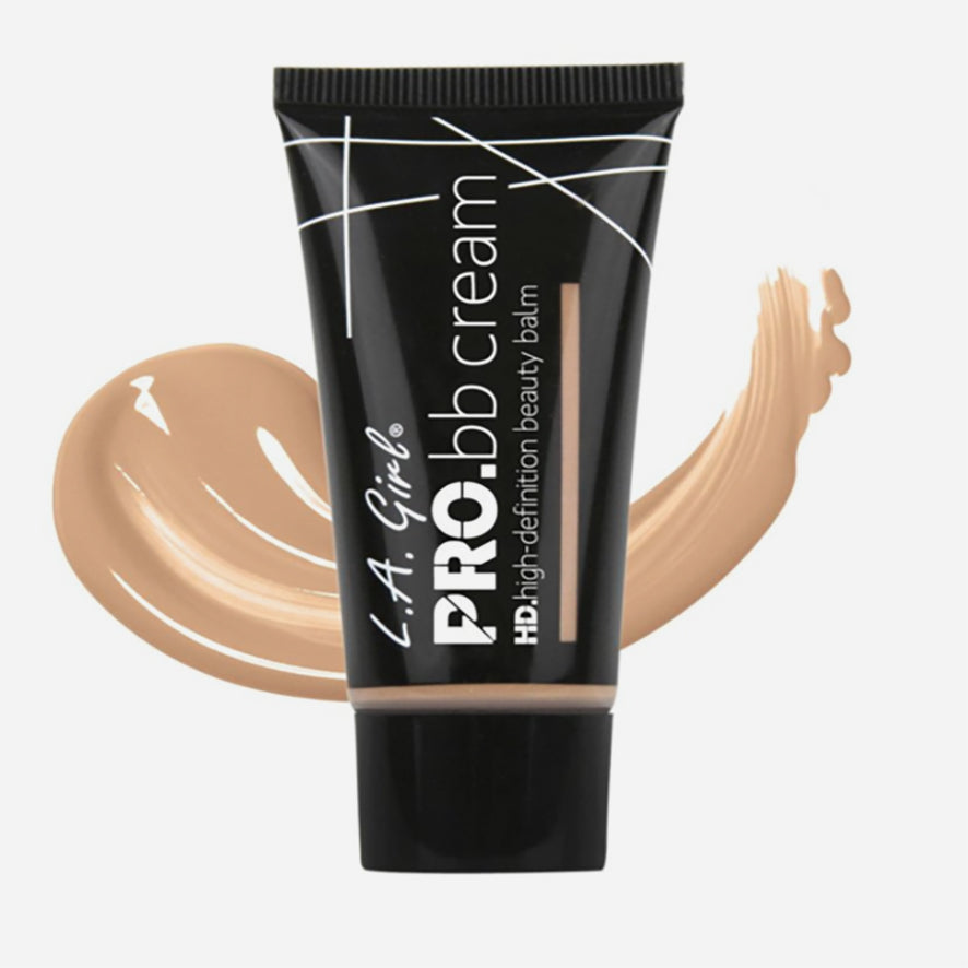 L.A. Girl HD PRO BB Cream (Light)