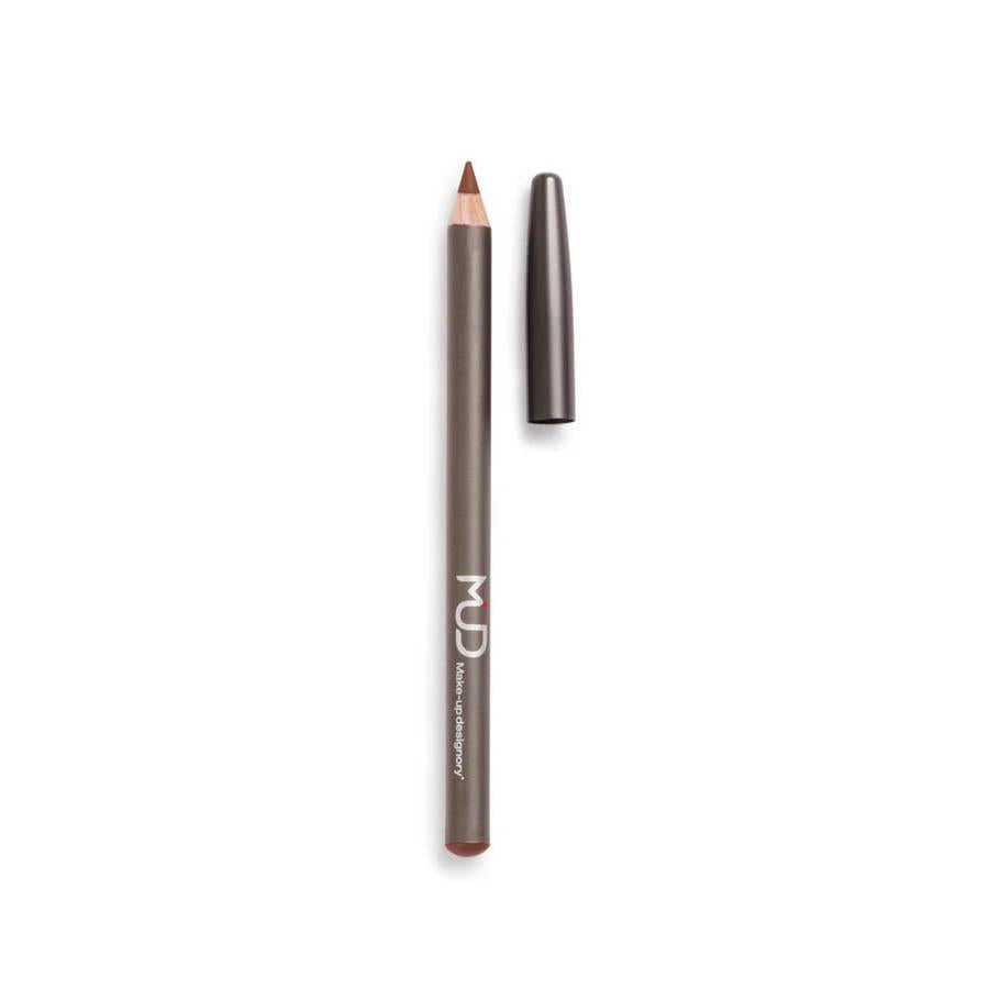 MUD Lip Pencil (Mahogany)