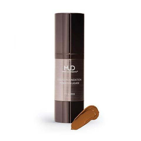 MUD Liquid Foundation D1