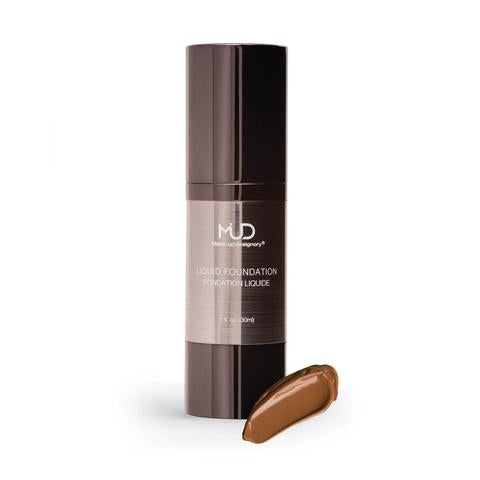 MUD Liquid Foundation D2