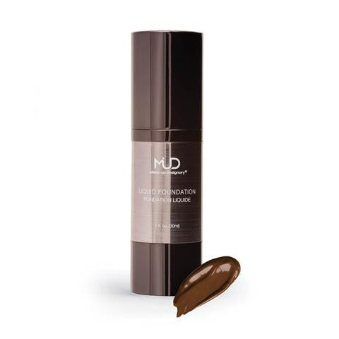 MUD Liquid Foundation D3