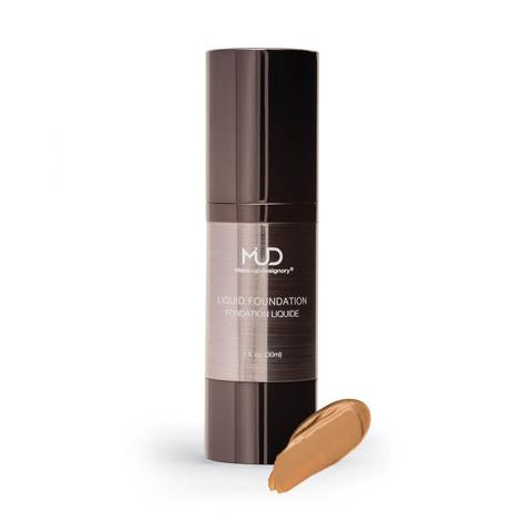 MUD Liquid Foundation L4