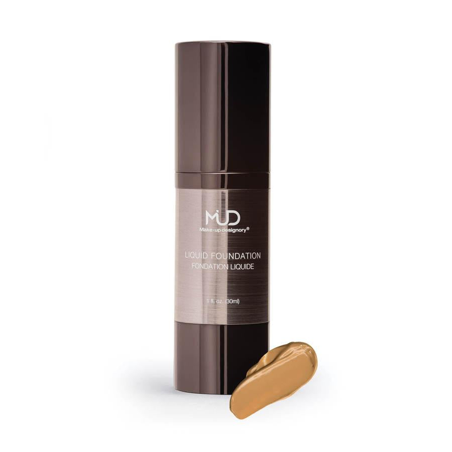 MUD Liquid Foundation M1