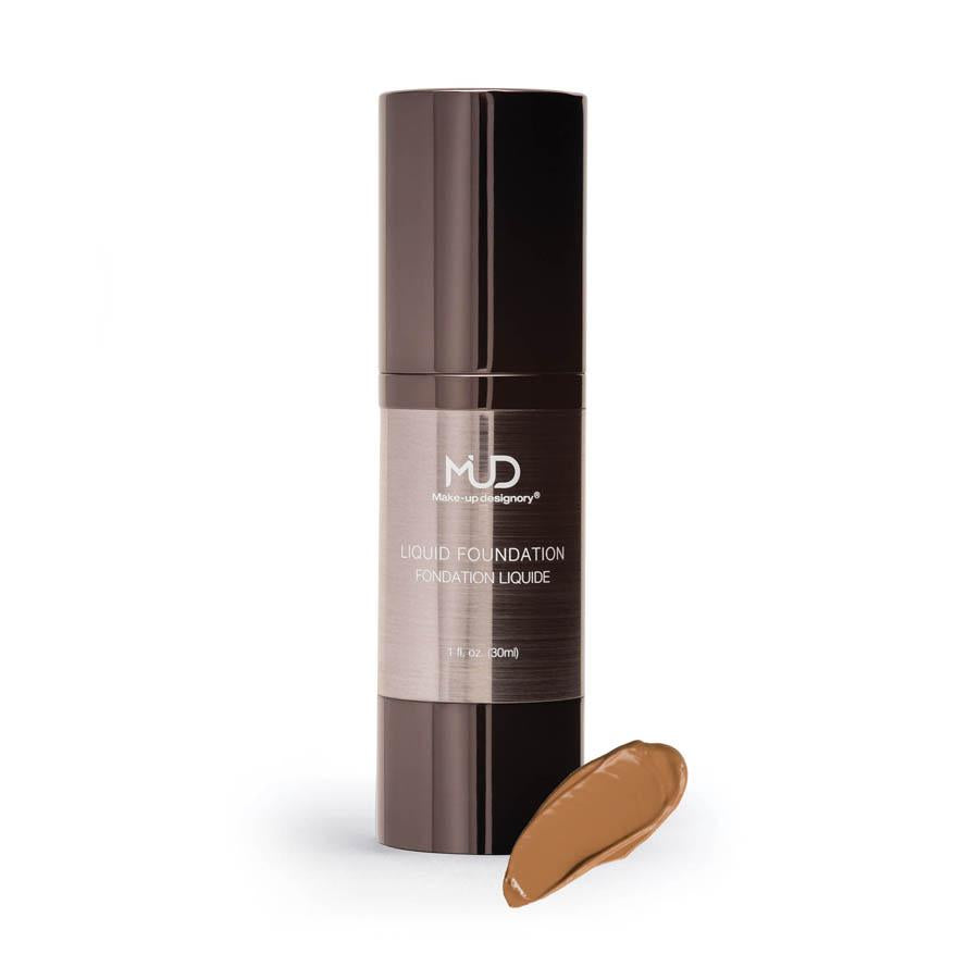 MUD Liquid Foundation M3