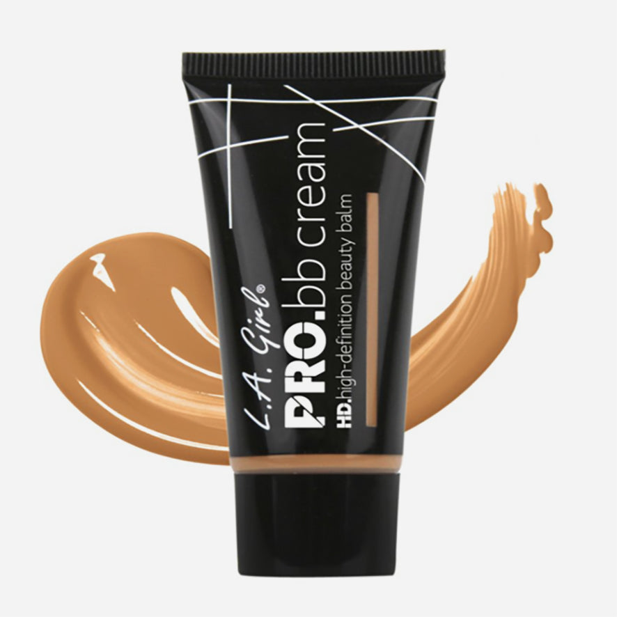 L.A. Girl HD PRO BB Cream (Medium)