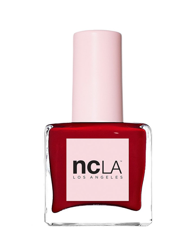 NCLA Nail Lacquer (Rush Hour)