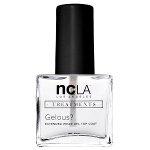 NCLA Nail Treatment (Gelous?)