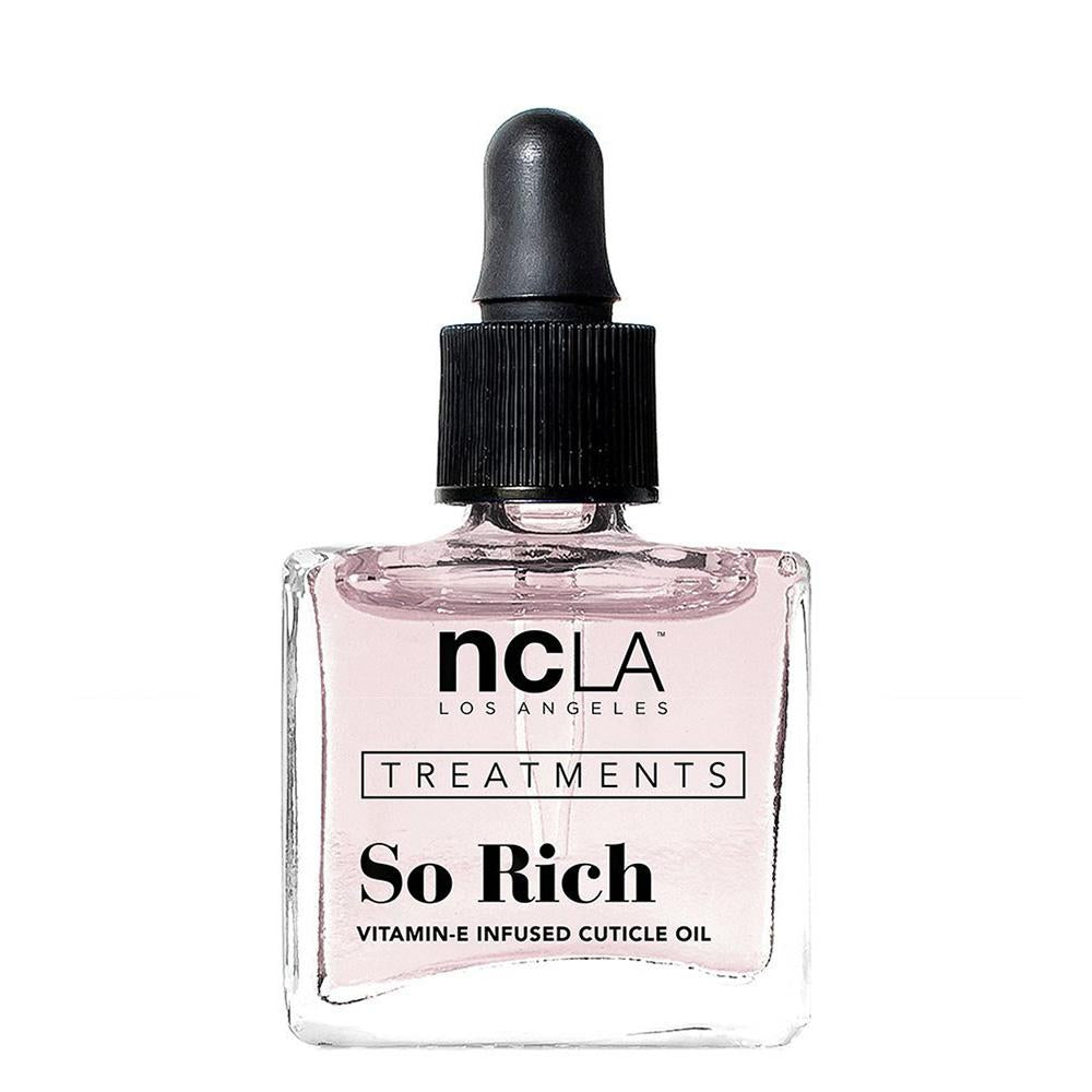 NCLA Nail Treatment (Thin Mint)