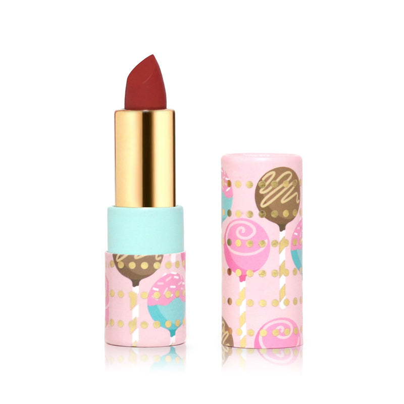 Beauty Bakerie-CAKE POP LIPPIES (Cinnamon Churro)