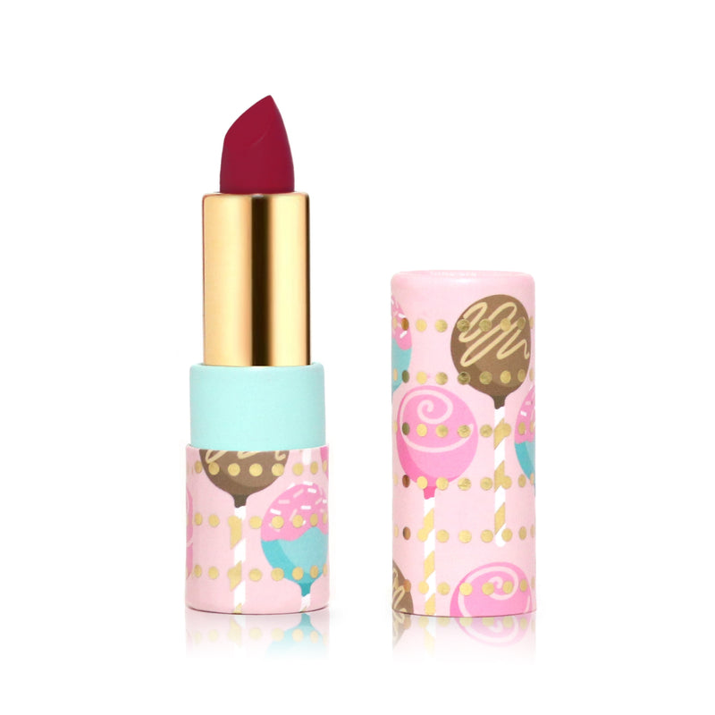 Beauty Bakerie-CAKE POP LIPPIES (Desserts First)