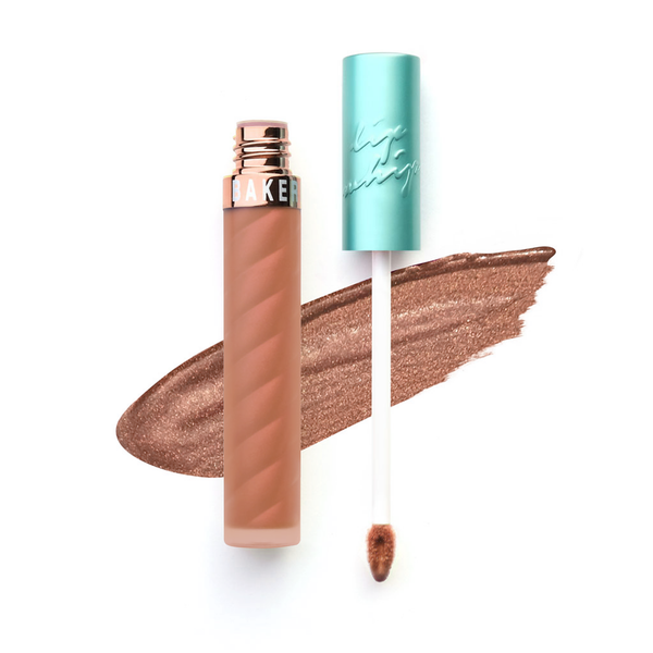 Beauty Bakerie-  Snickerdoodle liquid gloss lipstick