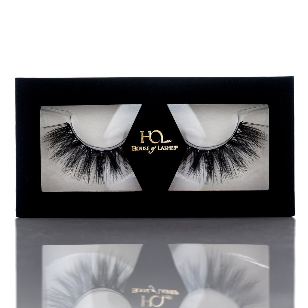House Of Lashes Faux Mink Lashes (Posh)