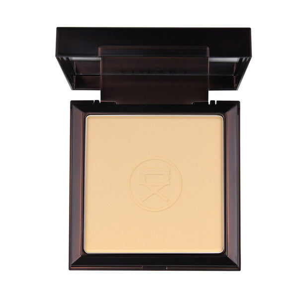 VISEART Sheer Velvet Pressed Powder (Syrup) ڤايزارت: بودرة مضغوطة شير فيلفت: سيروب