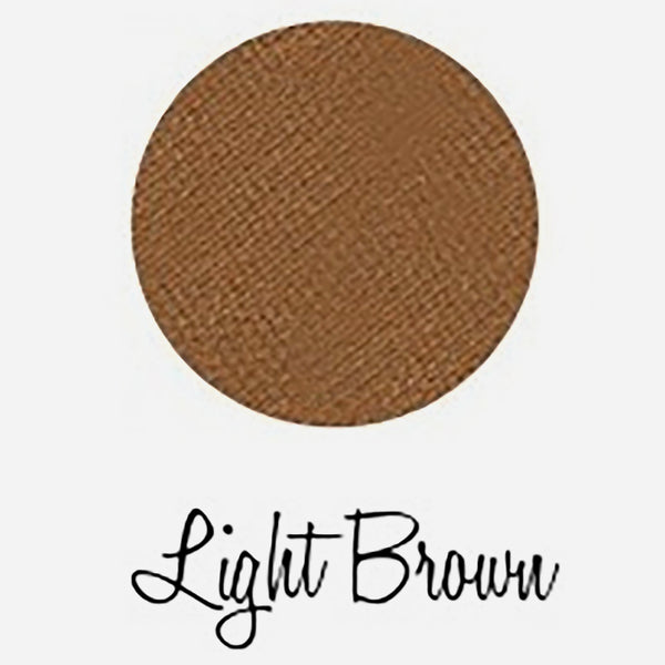 TheBalm BrowPow/ Powder (Light Brown)