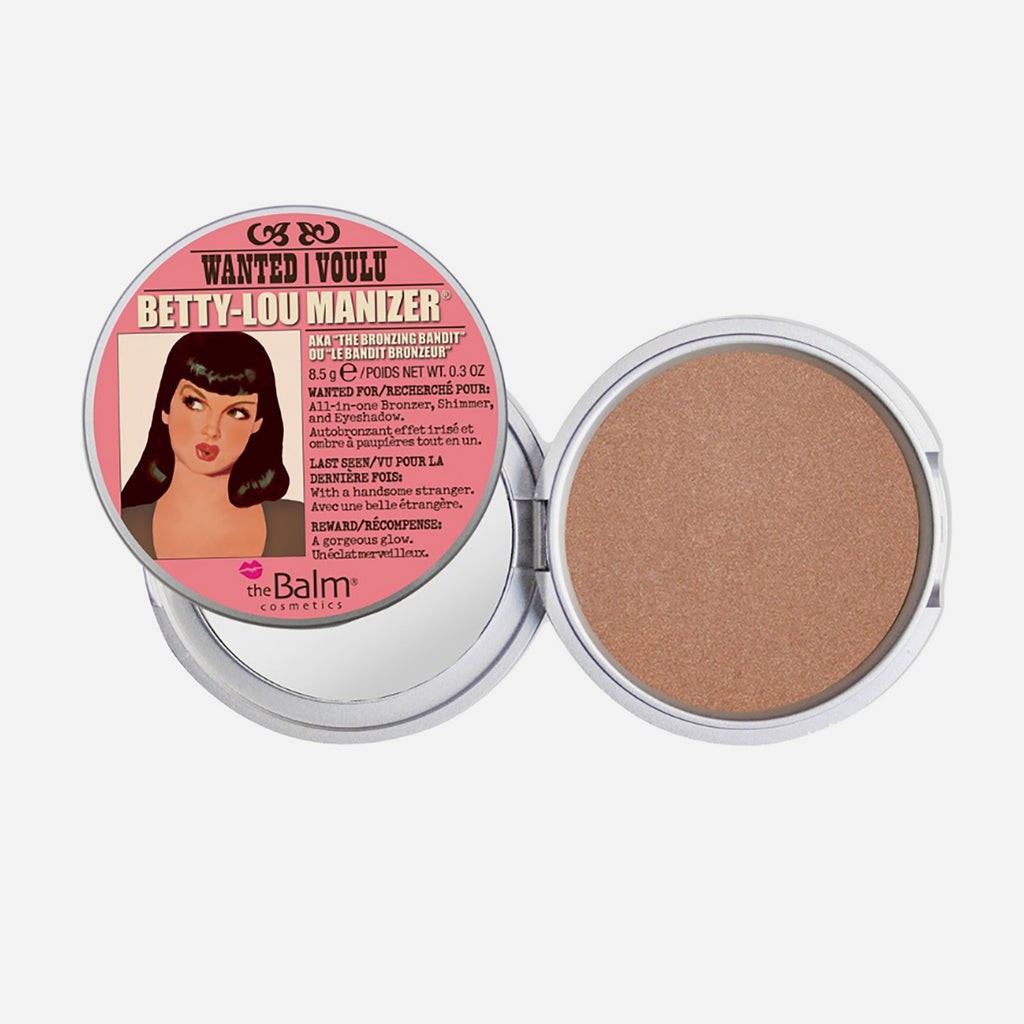 TheBalm Manizer (Betty-Lou)