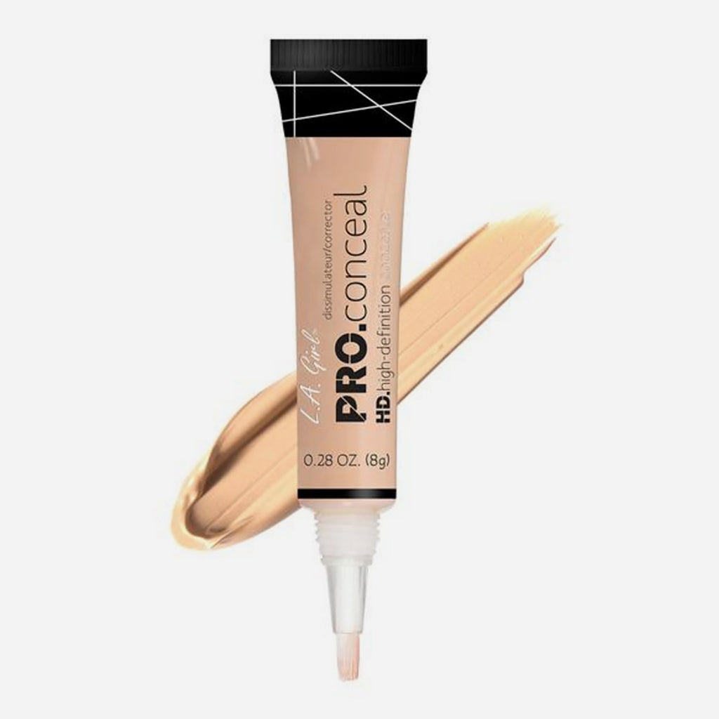 L.A. Girl HD PRO Conceal (Creamy Beige)