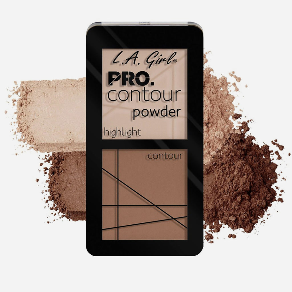 L.A. Girl PRO Contour Powder (Natural)
