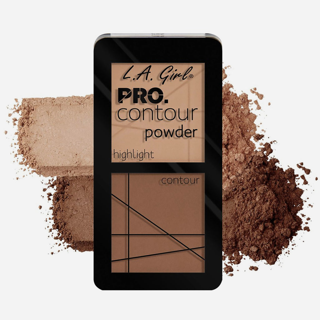 L.A. Girl PRO Contour Powder (Medium)