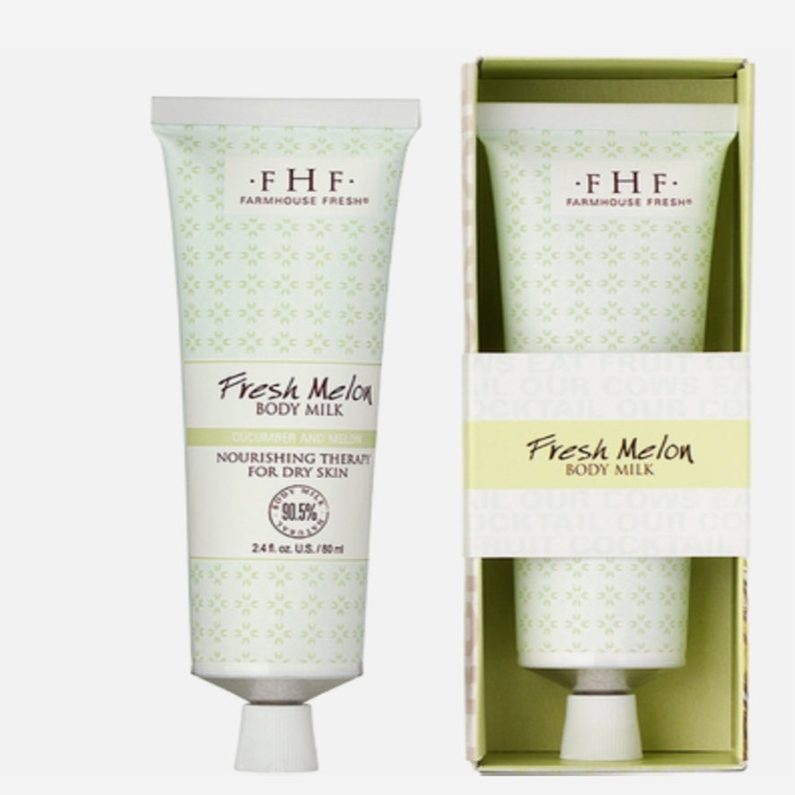 FHF Hand Lotion (Fresh Melon Body Milk)