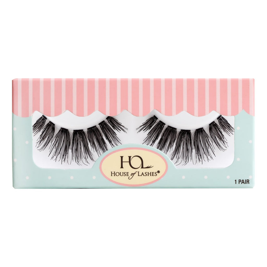 House Of Lashes Classic (Siren)