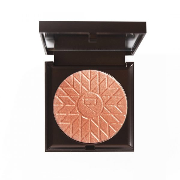 VISEART Glow Intense Highlighter (Ruby Rust) ڤايزارت: إضاءة غلو انتينس - روبي راست