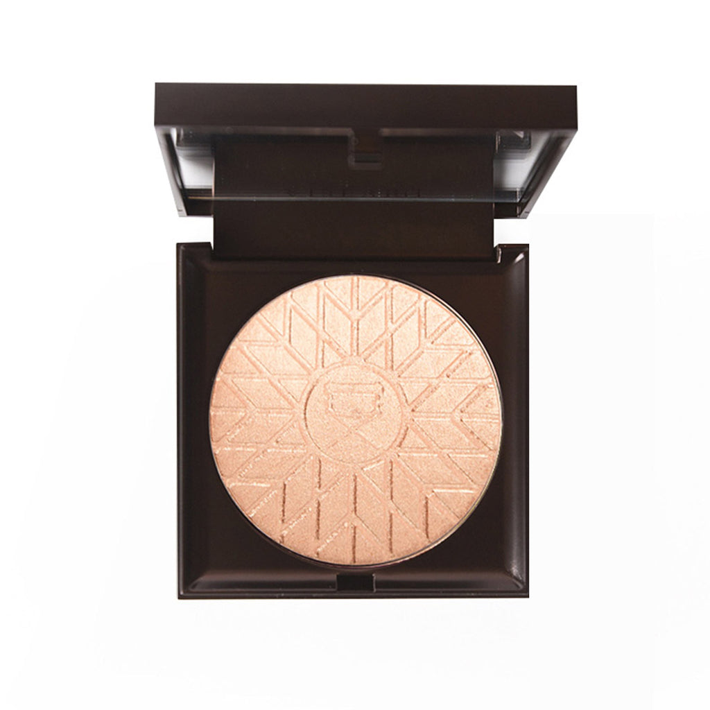 VISEART Glow Intense Highlighter (Gold Sand) ڤايزارت: إضاءة غلو انتينس - غولد ساند