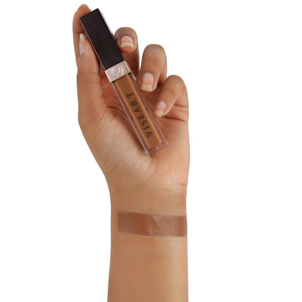 VISEART Long Wear Radiant Concealer (Soft Tan) ڤايزارت: كونسيلر راديانت لونغ وير -سوفت تان