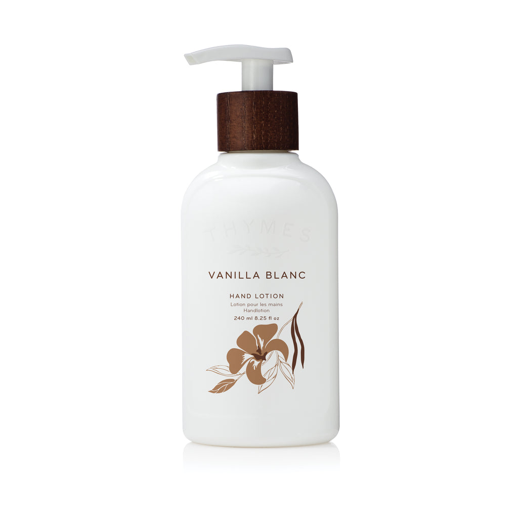 Thymes VANILLA BLANCH Hand Lotion
