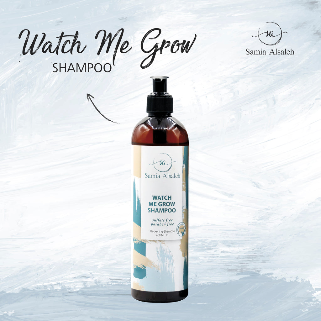 S.A By SAMIA Watch Me Grow Conditioner