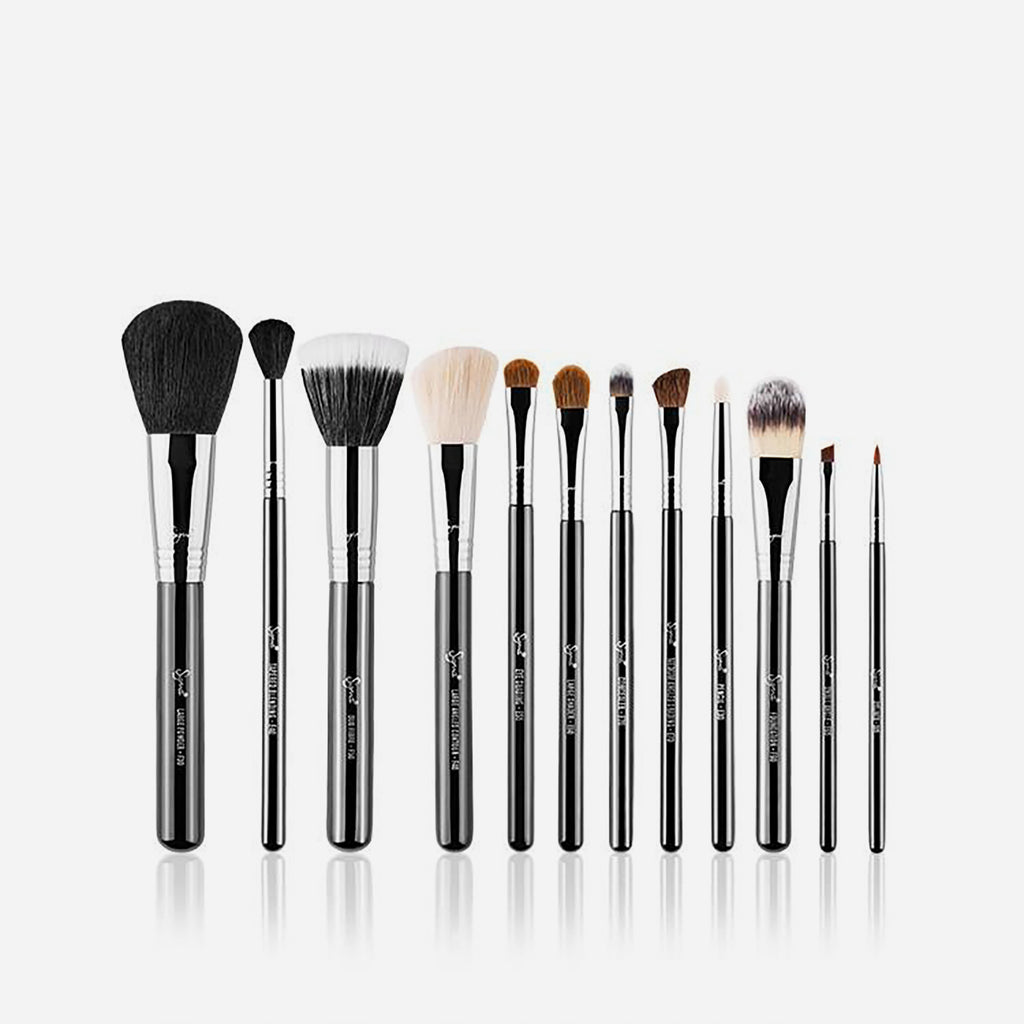 SIGMA Essential Kit 12 Brushes (NO Holder)
