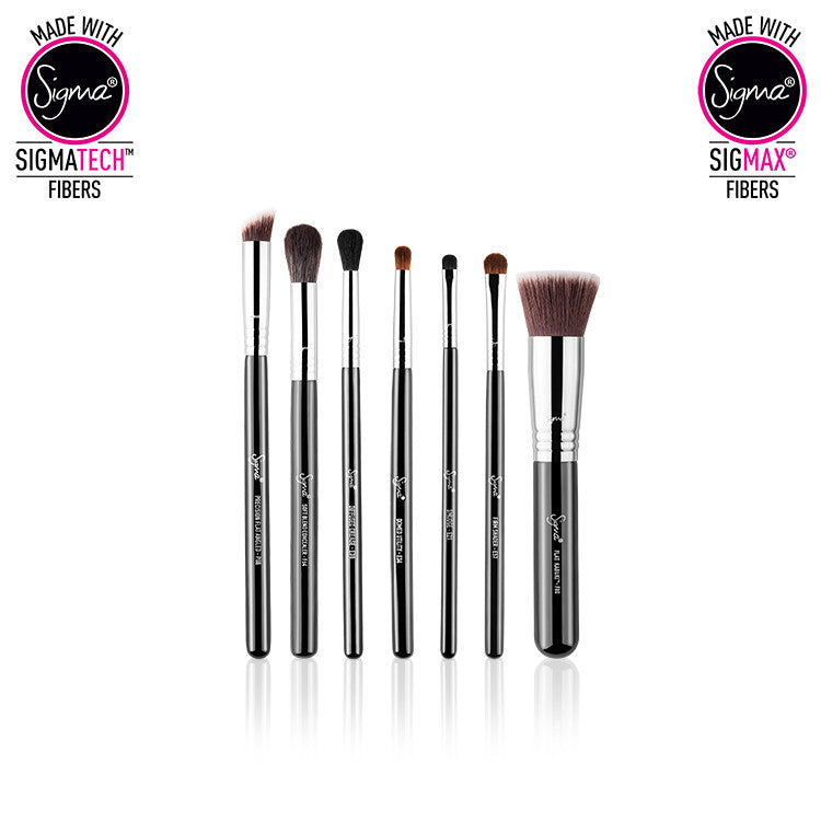 !Sigma Best Of Sigma Brush Set