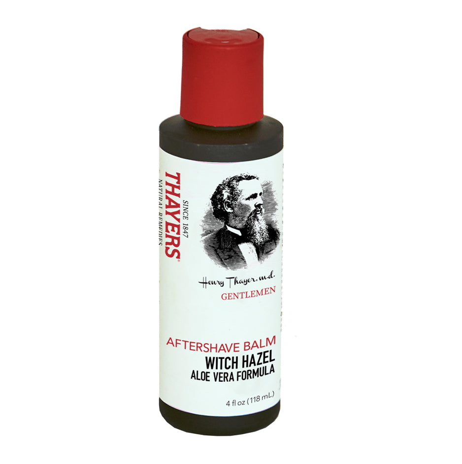 Thayers Gentlemen's Aftershave Balm