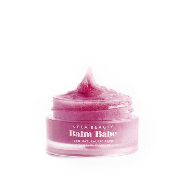 NCLA Balm Babe (Black Cherry)