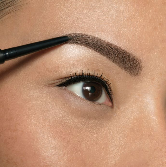 Sigma Fill + Blend Brow Pencil (DARK)