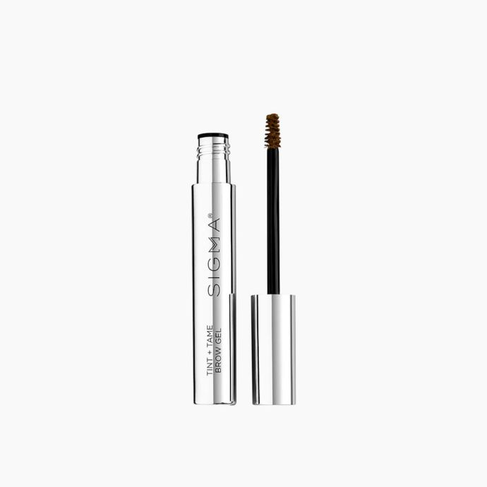 Sigma Tint + Tame Brow Gel (MEDIUM)