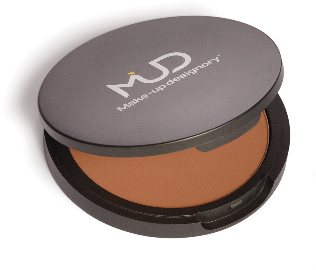 MUD Dual Finish Pressed Mineral Powder (DFD 2)