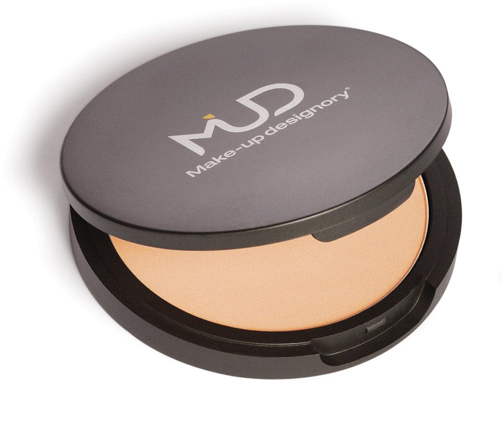 MUD Dual Finish Pressed Mineral Powder (DFL 1)