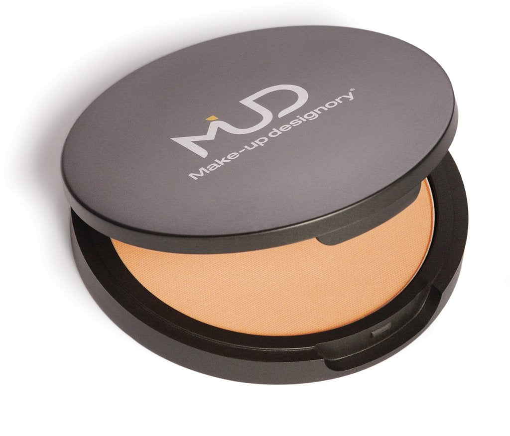 MUD Dual Finish Pressed Mineral Powder (DFM 2)